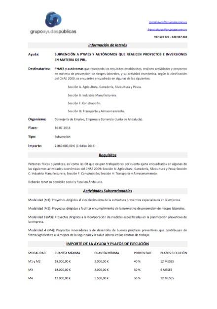 Circular 4-2017: Cotización 2017