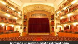 Circular Octubre 2020_31: Apoyo al sector cultural y protección por desempleo