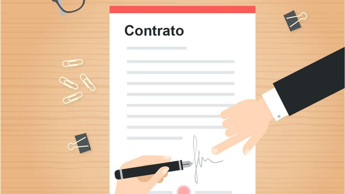 Circular 33 – Recordatorio contratos temporales