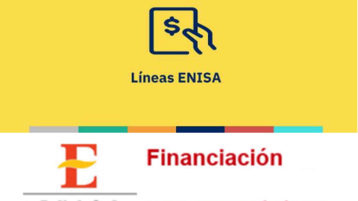 Circular 37 – LÍNEAS DE FINANCIACIÓN – ENISA